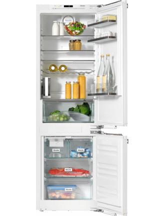 KFNS 37452 iDE 283L integrated fridge freezer