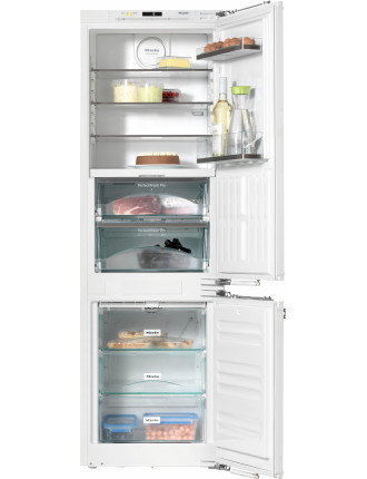 KFNS 37682 iD 279L integrated fridge freezer