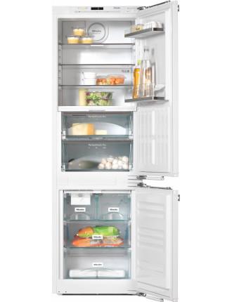 KFNS 37692 iDE 279L integrated fridge freezer