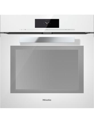 H 6860 BP Brilliant white 60cm wide oven