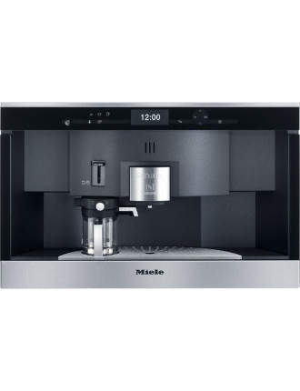 CVA 6431 CleanSteel coffee machine