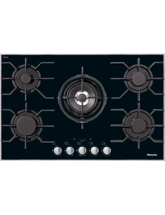 KM 3034 ceramic gas cooktop