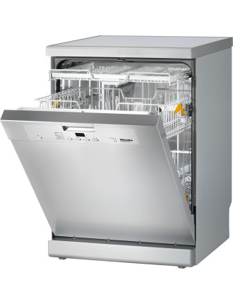 G 4203 SC Active CLST CleanSteel Freestanding Dishwasher