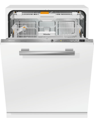 G 6660 SCVi Fully Integrated Dishwasher