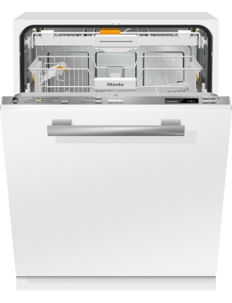 G 6767 SCVi XXL Fully Integrated Dishwasher