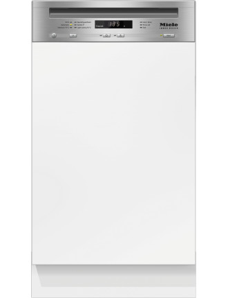 G 4720 SCi CLST Integrated Dishwasher