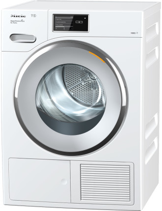 TMV 840 WP 9kg Heat Pump Dryer