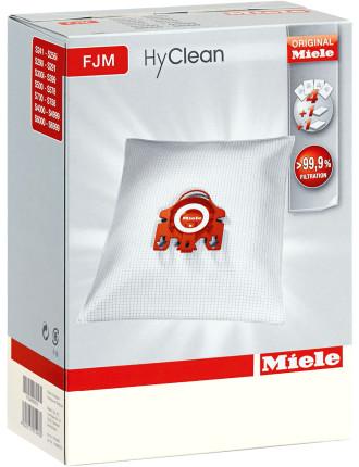 Hyclean FJM Bags