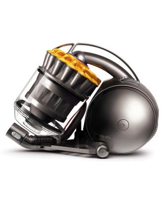 DC37C Origin Barrel Vacuum Cleaner