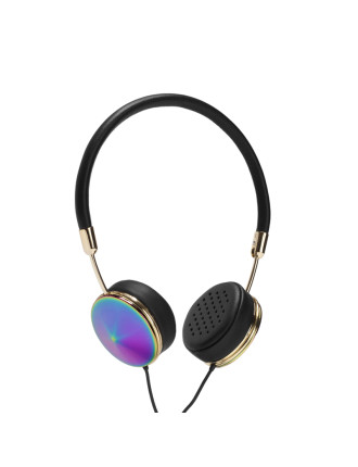 Frends Layla Oil Slick On Ear Headphones