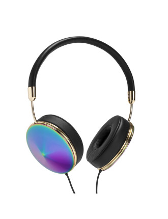 Frends Taylor Oil Slick Over Ear Headphones