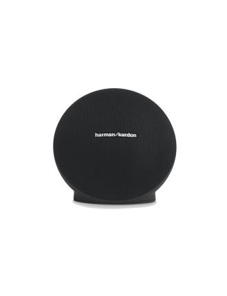 Onyx Mini Portable Speaker - Black new VPN