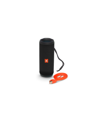 JBL FLIP4 Portable speaker - Black
