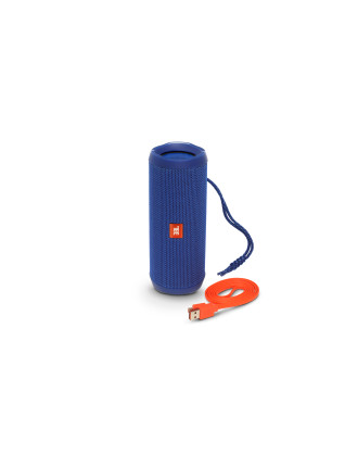 JBL FLIP4 Portable speaker - Blue