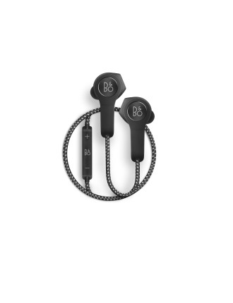 Beoplay H5 Wireless Bluetooth In-Ear Headphones - Black