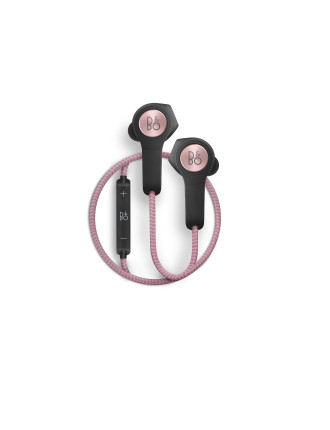 Beoplay H5 Wireless Bluetooth In-Ear Headphones - Dusty Rose