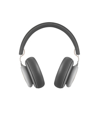 Beoplay H4 Wireless Over-Ear Headphones - Charcoal Grey