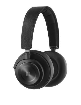 Beoplay H7 Wireless Over-Ear Headphones - Black