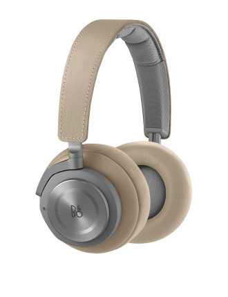 Beoplay H9 Wireless Over-Ear Headphones - Argilla Grey