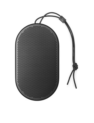 Beoplay P2 Portable Bluetooth Speaker - Black