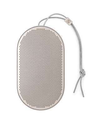Beoplay P2 Portable Bluetooth Speaker Sand