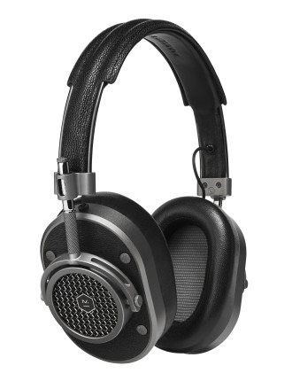 Master & Dynamic MH40 Over-Ear Headphone - Gunmetal