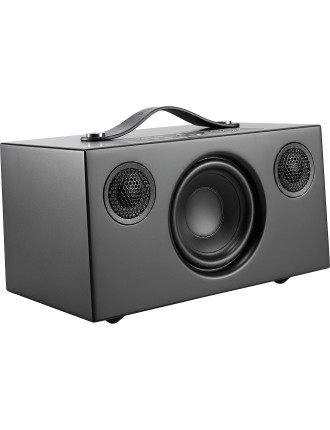 ADDON C5 WIRELESS SPEAKER BLACK