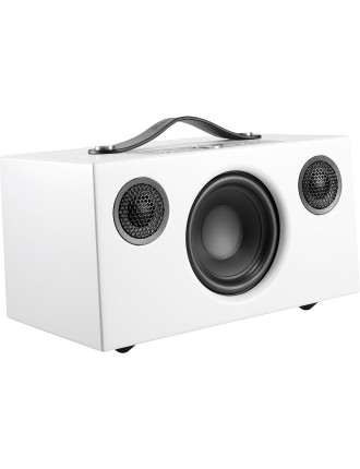ADDON C5 WIRELESS SPEAKER WHITE