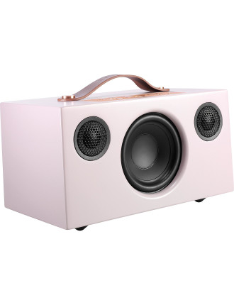 ADDON C5 WIRELESS SPEAKER PINK