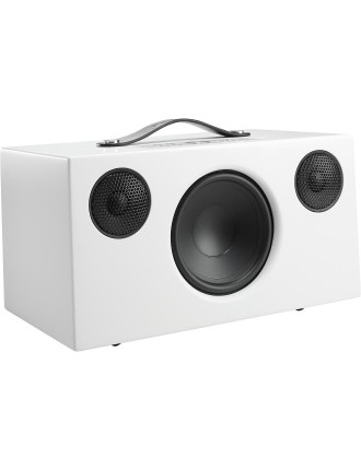 ADDON C10 WIRELESS SPEAKER WHITE