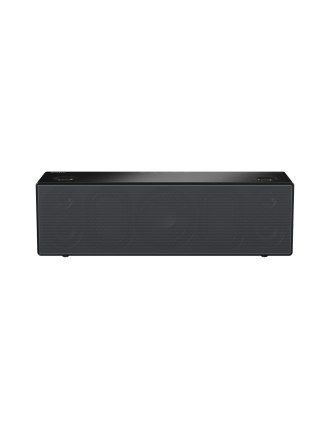 400W 2.1CH HI RES AUDIO SOUND BAR WITH WIFI HTNT5