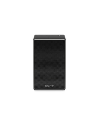 MULTI ROOM WIRELESS STEREO SPEAKER BLACK SRSZR5B