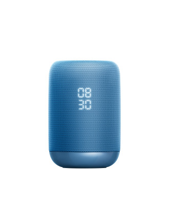 GOOGLE ASSISTANT SMART SPEAKER BLUE LFS50GL