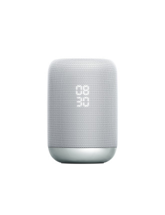 GOOGLE ASSISTANT SMART SPEAKER WHITE LFS50GW