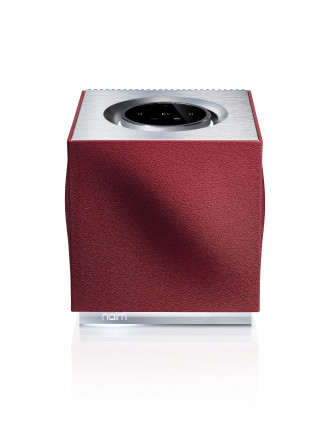 Naim Qb grill Red