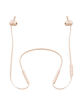 BEATSX EARPHONES - MATTE GOLD