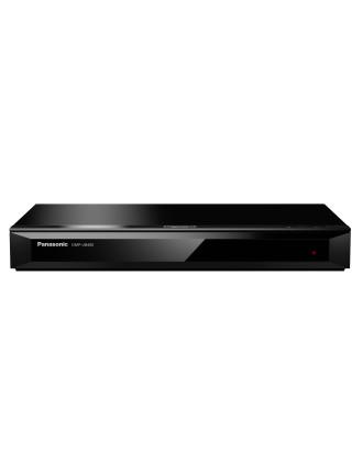 4k UHD NATIVE BDP 2 X HDMI WIFI