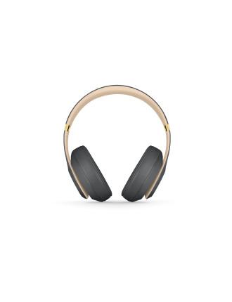 BEATS STUDIO3 WIRELESS OVER-EAR HEADPHONES - SHADOW GREY