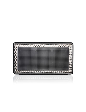 T7 WIRELESS PORTABLE BLUETOOTH SPEAKER BLACK