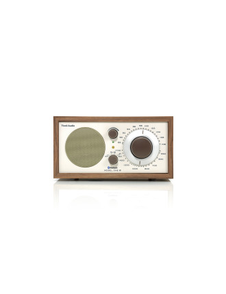 MODEL ONE AM/FM BLUETOOTH RADIO WALNUT