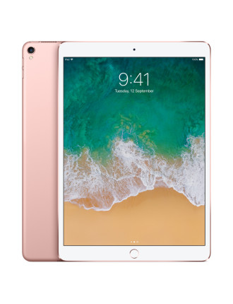 IPAD PRO 10.5IN WI-FI 256GB ROSE GOLD