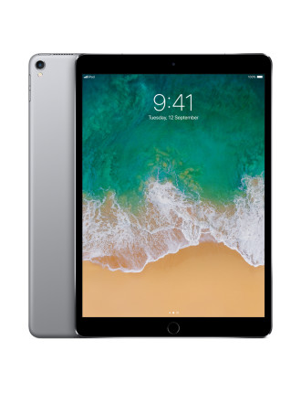 IPAD PRO 10.5IN WI-FI CELLULAR 256GB SPACE GREY