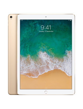 IPAD PRO 12.9IN WI-FI 256GB GOLD