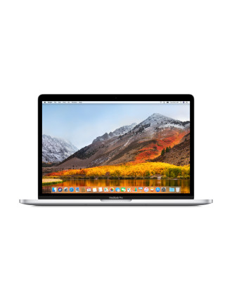 MACBOOK PRO 13IN 2.3GHZ I5/8GB/128GB SILVER MPXR2X/A