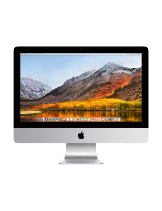 IMAC 21.5IN 2.3GHZ DC/8GB/1TB