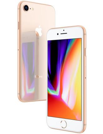 IPHONE 8 64GB GOLD MQ6M2X/A