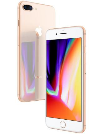 IPHONE 8 PLUS 256GB GOLD MQ8J2X/A