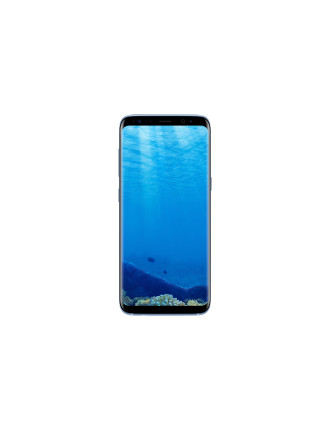 SAMSUNG GALAXY S8 64GB - BLUE