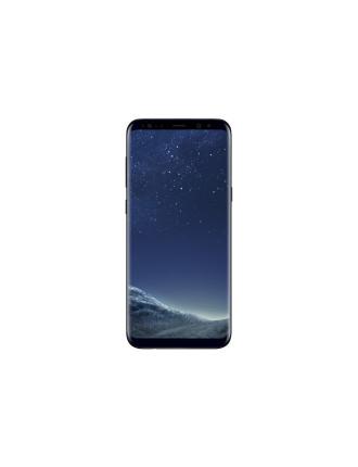SAMSUNG GALAXY S8 PLUS 64GB - BLACK