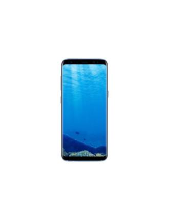 SAMSUNG GALAXY S8 PLUS 64GB - BLUE